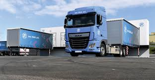 100 Truck And Trailer Supply Automated Driving Systems Body Builders