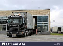 Truck Lorry Wash Stock Photos & Truck Lorry Wash Stock Images - Alamy