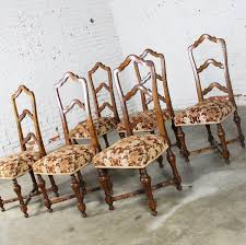 Set Of 6 French Louis XIV Style Walnut Ladderback Dining ... 3 Louis Chair Styles How To Spot The Differences Set Of 8 French Xiv Style Walnut Ding Chairs Circa 10 Oak Upholstered John Stephens Beautiful 25 Xiv Room Design Transparent Carving Back Buy Chairtransparent Chairlouis Product On Alibacom Amazoncom Designer Modern Ghost Arm Acrylic Savoia Early 20th Century Os De Mouton Louis 14 Chair Farberoco 18th Fniture Through Monarchies