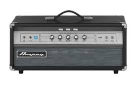 Ampeg V4 Cabinet For Bass by Ampeg Amp Head V 4b All Tube Bass Head