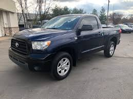 100 Truck Loans Bad Credit 2007 TOYOTA TUNDRA 4X4 BUY HERE PAY HERE BAD CREDIT GE Motors