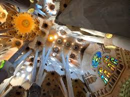100 Antoni Architects The Architecture Of Gaudi In Barcelona