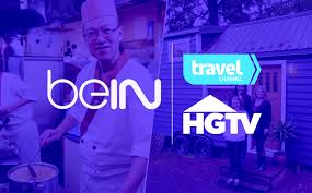 BeIN And Scripps Networks Join To Launch Two Channels In MENA ... Home And Garden Tv Show Interiror And Exteriro Design Design Ideas Your Cat Will Love Hgtvs Decorating Blog Hgtv Dream 2002 Chesapeake Bay 20081997 With Castle Hunters Things You Didnt Know About Redesign Decor Tv Caribbean Otography Website Channel Stock Photo Royalty The High Low Project Easy Landscaping