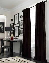best 25 black curtains ideas on pinterest black curtains