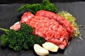 cuisiner cervelle cervelle de veau commander en ligne veau triperie