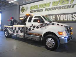 Tow Trucks For Sale|Ford|F-750 SC Century 3212|Sacramento, CA|Used ...