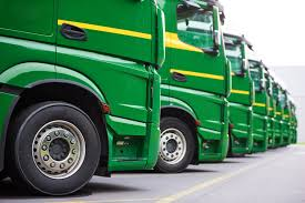 100 Truck Tracking System IBM Announces Blockchain Solution CoinDesk