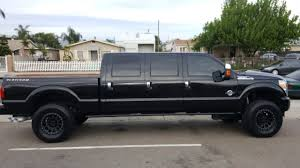 2013 Ford F350 Custom 6 Door Truck Platinium Stretched Limo Six F250 ... Sixdoor Ford F150 Raptor Suv Spotted In United Arab Emirates Photo Mega X 2 6 Door Dodge Door Mega Cab Six Npocp 6door 73l Turbodiesel F350 For 20k F650 Super Truck New Cars Update 1920 By Josephbuchman 2016 Custom King Ranch Sale Eagle Id Built Bronco 4x4 Enthusiasts Forums The Biggest Diesel Monster Ford Trucks Door Lifted Custom Youtube 2015 Lariat Limo T 67 Cversions Stretch My Excurion Iceland