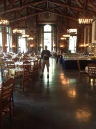 ahwahnee dining room early evening in september picture of the