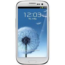 Samsung Galaxy S3 16GB No Contract Smartphone for Verizon White
