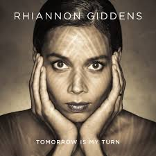 Luna Smashing Pumpkins Traducida by Rhiannon Giddens Tomorrow Is My Turn 2015 Exile Sh Magazine