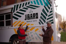 100 Food Truck Cleveland JiBARO OH Talk Searching For The Best