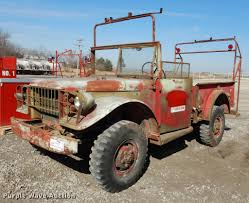 1964 Dodge M37 Pickup Truck | Item DC0269 | SOLD! April 3 Go... 1964 Dodge D100 2wd Youtube Car Shipping Rates Services D500 Truck Netbidz Online Auctions Exclusive Power Wagon My W500 Maxim Fire Sweptline Texas Trucks Classics Pickup For Sale Classiccarscom Cc889173 Tops Wallpapers Dodgeadicts D200 Town Panel Samsung Digital Camera Flickr Hot Rods And Restomods Dodge A100 Classic Other Sale Mooses Project Is Now Goldbarians Video