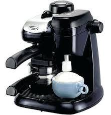 Delonghi Espresso Coffee Maker Vintage Traditional Pump