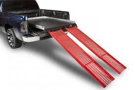 100 Truck Bed Ramp Cargo Series Slide 1800 Lb Capacity 00Pres Toyota