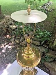 Frederick Cooper Antique Table Lamps by Vintage Frederick Cooper Mid Century Antique Brass Trophy Urn