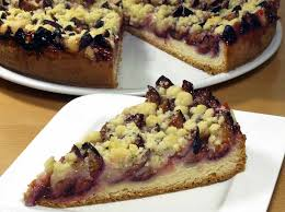 pflaumenkuchen rezept