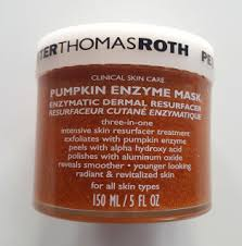 Pumpkin Enzyme Mask by Peter Thomas Roth Pumpkin Enzyme Mask U2026 So Much More Than Just