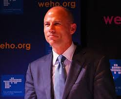 Politics Day Avenatti Comes To The State Fair