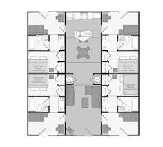4 bedroom 4 bathroom floor plan aqua club