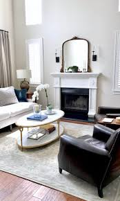Fresh Classic Living Room And Dining Before After