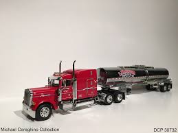 Diecast Replica Of L.W. Miller Peterbilt 379, DCP 30732 | Flickr