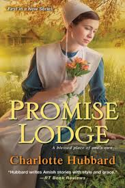 Promise Lodge Book 1