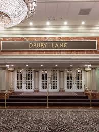 Drury Lane Theatre Oakbrook Terrace Oakbrook Terrace IL Joseph