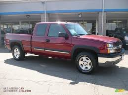 2005 Chevrolet Silverado 1500 Z71 Extended Cab 4x4 In Sport Red ... 2005 Chevrolet Silverado 2500 Heavy Duty For Sale At Source One Auto Chevy Silverado 1500 44 Used Trucks For Sale Chevrolet Pickup 4wd In Florida Cars Classified Dmax Store Ss Intimidator Pin By Memo On 4x4 Crewcab Lifted In Z71 Crew Cab Black 381345 Past Truck Of The Year Winners Motor Trend Recalls Best Of Republic Dark Blue Metallic F19913 Avery Anniston Auto Sales