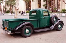 100 Classic Dodge Truck Parts Catalog MoparPowered 1936 Pickup Hot Rod Network