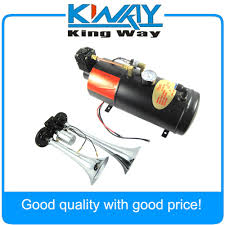 Aliexpress.com : Buy Dual 2 Air Train Horn Kit Truck Boat Chrome ... Best Train Horns Unbiased Reviews Model Hk6 Triple Horn Kit Kleinn Air Hornblasters Install Oh What A Blast Photo Image Gallery Hornblasters Tank Truckin Magazine Benefits Information Amazoncom Behemoth Trumpet Viair 150psi 275c Denali Soundbomb Compact Revzilla Nathan Airchime K6 Stage 5 Real Youtube Conductors Special 244 Nightmare Edition Attention Getter