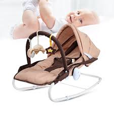 Baby Activity Supplies I.BELIBABY Baby Rocking Chair Chaise ...