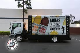 Aguas Frescas Isuzu Box Truck Wrap | Wrap Bullys Best Pickup Tool Boxes For Trucks How To Decide Which Buy The 021516 Free Military Box Truck From Menards O Gauge 2016 Ford E450 Super Duty Regular Cab Long Bed Time A Used Lovely 2018 Ford F 150 Xlt 2005 Ford Custom Built Van Camper Cversion Perfect 44 Freightliner Medium For Sale Car Styles Wraps Revolution Vehicle 2004 Gray Adams 2232 Compare Sealey Tools Ssb07 Site Vault Lock Up 11x610x925mm 2000 Intertional 4700 Dt466e 26 Under 26k Gvw No