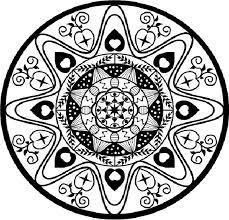 Creating Mandalas Workshop