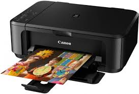 This Particular Printer Houses Two Separate Ink Cartridges One For Black