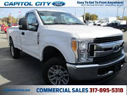 Used 2017 Ford Super Duty F-250 SRW XL For Sale In Indianapolis, IN ... Indianapolis Circa June 2018 Colorful Semi Tractor Trailer Trucks If Scratchtruck Cant Make It What Food Truck Can Image Photo Free Trial Bigstock September 2017 Preowned Dealership Decatur Il Used Cars Midwest Diesel Navistar Intertional New Isuzu Ftr Cab Chassis Truck For Sale In 123303 Bachman Chrysler Dodge Jeep Ram Dealer Indy 500 Rarity 1979 Ford F100 Official Truck Replica Pi Food Roaming Hunger