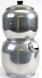 1945 Kwik Drip Coffee Maker