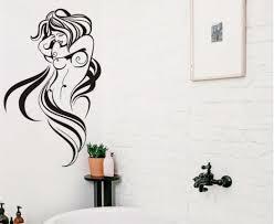 großhandel nackte mädchen körperwand aufkleber badezimmer zimmer hauptdekoration poster vinylaufkleber wandtattoo 005 joystickers 11 32
