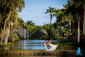 Fairchild Tropical Botanic Garden Wedding dunneiv