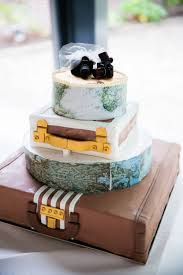 25 Travel Themed Wedding Or Party Ideas