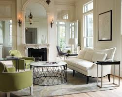 parisian themed living room home decorating ideas