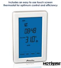 Easy Heat Warm Tiles Thermostat by Heating Thermostat With Timer Hephh Com Coolers Devices U0026 Air