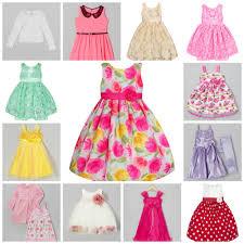 zulily darling girls u0027 easter dresses 12 99