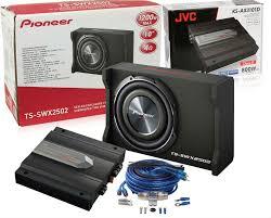 Pioneer TS-SWX2502 10
