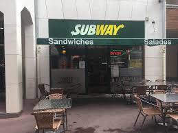 le chalet enghien les bains subway restaurant 5 rue robert schuman 95880 enghien les bains