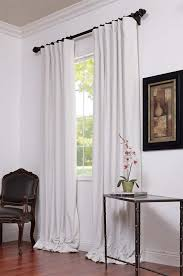 White Blackout Curtains Target by Curtain Collection Black And White Blackout Drapes Curtains
