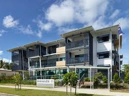 100 Robinson Architects Shortlist Revealed 2018 Queensland Architecture Awards ArchitectureAU