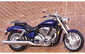 Honda VTX1800 Cycle World s Best Used Bikes