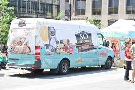 So Delicious Ice Cream Truck - Turtle Island Restoration Network