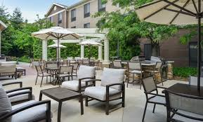 Patio Cafe Fresno California by Homewood Suites Fresno Ca Extended Stay Hotel